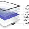 پنل خورشیدی
